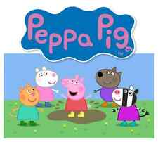 Peppa Pig and Friends Iron On Transfer 5