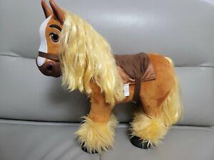Disney Animators Collection Philippe Beauty & the Beast Belle Horse 2011 Rare