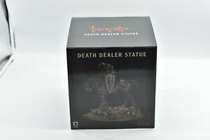 FRANK FRAZETTA Death Dealer Dark Horse DELUXE VHTF MINT RARE