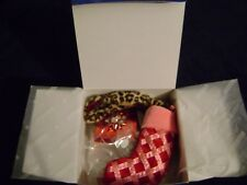 NEW in box American Girl Doll Today Chocolate Cherry Accessories  2005 CHRISTMAS