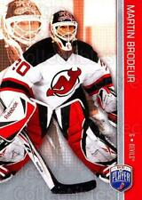 2008-09 Be A Player #103 Martin Brodeur