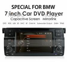 For BMW E46 320/325/328  7