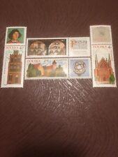 Poland Stamps 1971 Mnh Tourism (d,c)