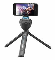 CULLMANN SMARTpano 360CP Electronic Panorama Head with Table Tripod - Black