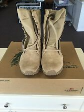 Garmont Tactical Series T8 NFS Desert Sand Boots Size 14 Regular