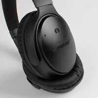 Bose QuietComfort QC25 Noise Cancelling Headphones MATTE Black