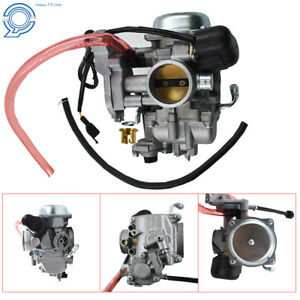 carburetor for Arctic Cat ATV 350 366 400 Carb 0470-737 2008-2017