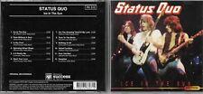 Status Quo Ice In The Sun CD Album