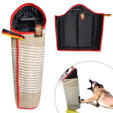 Dog Bite Sleeve Intermediate Leg Protection Training German Shepherd SCHUTZHUND