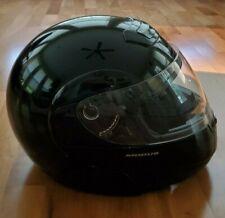 FULMER MODUS AF-M  FULL FACE modular motorcycle HELMET BLACK XL * DOT