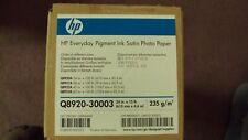 "Hp Everyday Photo Paper - 24"" X 15 - 235 G/m"