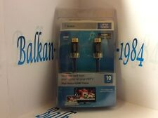 BELKIN HIGH SPEED HDMI CABLE 10 FEET