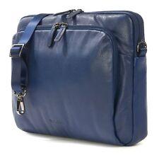 "Tucano One Premium Sleeve 13"" MacBook Leather Laptop Notebook Leder Tasche Case"