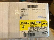 23204334 GM Airbag Sealed in box 2015 2016 2017 2017 Silverado Tahoe Suburban
