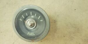 HOLDEN EJ EH ORIGINAL FUEL GAUGE - PRO TESTED - VERY GOOD  WORKING CONDITION