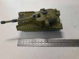 Dinky Toys Chieftain Tank - Made in England 1960s
