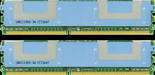 A1787400 16GB (2X8GB) PC2-5300 Fully Buffered Memory Dell Poweredge 1950 2950