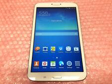 Samsung Galaxy Tab 3 Tablet 16GB White SM-T310 Tested