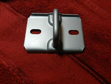Detailed trunk latch PIN 68-69-70 roadrunner/charger/coronet/satellite/bee/gtx