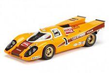 TrueScale TSM114311  Porsche 917K #1, 1970 Kyalami 9hr 'Coca-Cola' Le Mans, 1/43