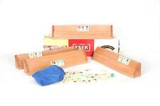 Rummikub Gesellschaftsspiele aus Holz