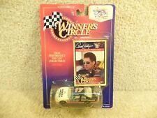 New 1997 Winners Circle 1:64 Nascar Darrell Waltrip Parts America Monte Carlo
