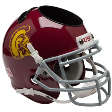 USC TROJANS - Mini Helmet Desk Caddy