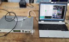 COFDM ASI  Decoder Receiver DVBT DRP 375 BLANKOM