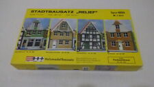 LGB Spur Art #928 Fachwerkhaus Wooden Village Train Model Kit W. Germany NOS