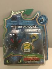 how to train your dragon new mini figures x 2 mystery Deathgripper