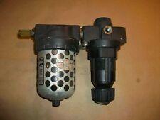 Master Pneumatic Regulator & Filter R100 Fd100 Used