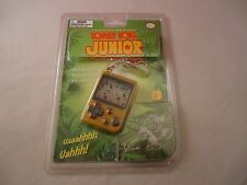 Donkey Kong Junior Jr. Mini Yellow Collectible Gameboy Keychain *BRAND NEW*