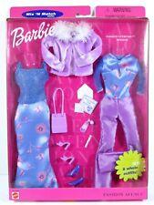 1960 PAPER AD 3 Pg Doll Uneeda Baby Dollikins Barbie Mix /'N/' Match Betty Walker