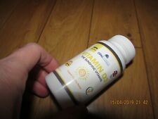 OPAL FITNESS 180 VITAMIN D3 tablets, made in UK, high strength
