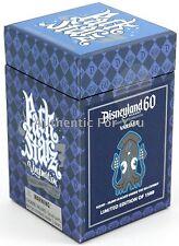 NEW Disneyland Diamond Celebration 60th Vinylmation Park Starz Squid VARIANT LE