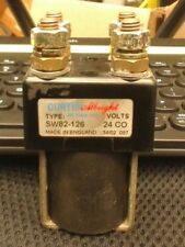 Curtis Albright SW82-126 V24