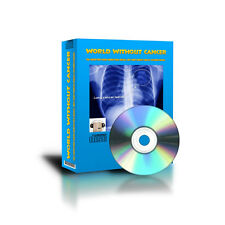 World Without Cancer Audio book  CD