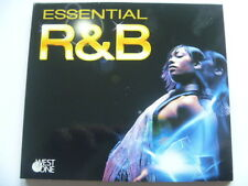 ESSENTAIL R&B WEST ONE RARE LIBRARY SOUNDS MUSIC CD
