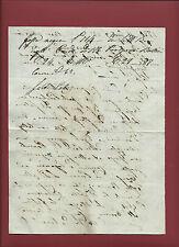 Lucca Documento Settecentesco Manoscritto 1720