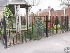 Steel Posts Gate Railing Iron Posts