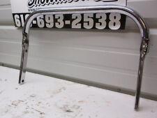 Ski Doo Chrome Rear Grab Bar F-Chassis Formula Z S-Chassis III Mach 1 Z 600 800