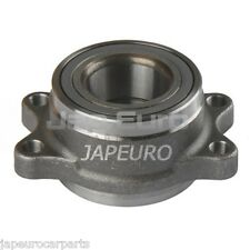 For NISSAN 200 SX SKLYLINE R34 SILVIA REAR WHEEL HUB BEARING FITS LEFT & RIGHT