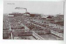 South Omaha Stock Yards, Omaha, Nebraska