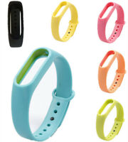 Replacement Wristband Smart Watch Strap Band Bracelet For Xiaomi Mi Band 2 Watch
