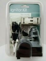 New Sealed Grill Care T804-2062 Universal Electronic Igniter Kit - 060197420623