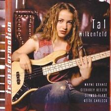 Transformation 9324690024711 by Tal Wilkenfeld CD