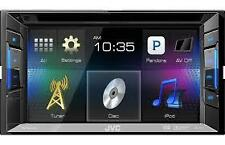JVC KW-V11 Car Media Player
