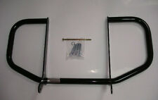 MATTE BLACK ENGINE GUARD HWY CRASH BAR FOR HONDA VTX 1300C/R/S MODELS