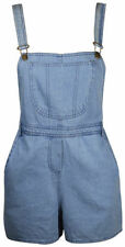 Women's Denim No Pattern Strappy, Spaghetti Strap Jumpsuits & Playsuits