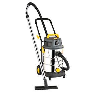 Vacmaster L Class Dust Extractor 30L | Industrial Wet & Dry Vacuum Cleaner HEPA